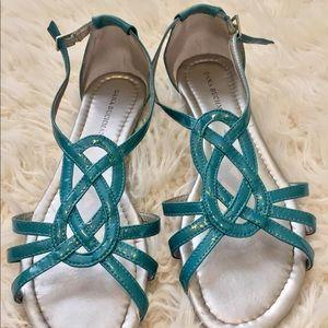 32c1dad7b927 Dana Buchman Shoes - DANA BUCHMAN Sandals