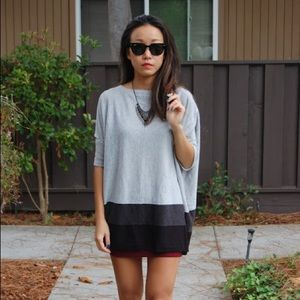 Like *NEW* Forever 21 batwing comfy chic sweater