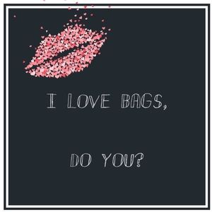 Handbags - My favorite bags from this point below