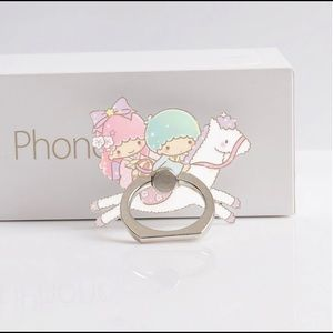 Accessories - Little Twin Star Phone Ring