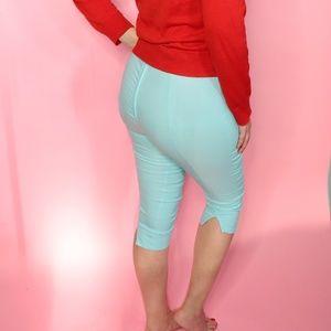 pinup girl clothing Pants - Pin Up Girl Clothing Pedal Pushers