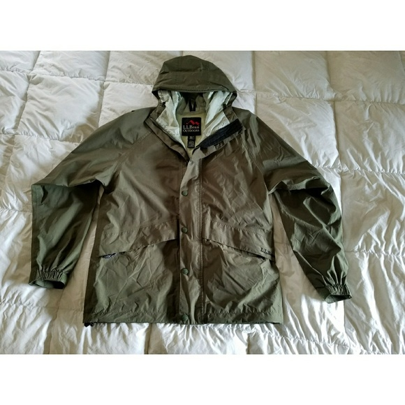 6c5298d0358 L.L. Bean Other - L.L Bean Gore-tex Rain Jacket waterproof
