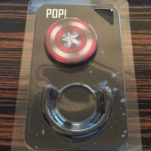 Other - Universal pop out phone expanding stand + holder