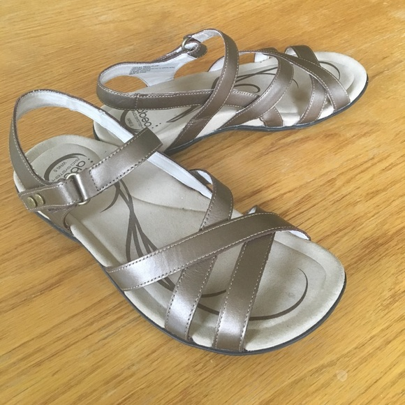 a5d69f162d Abeo Shoes | The Walking Company Sandals | Poshmark