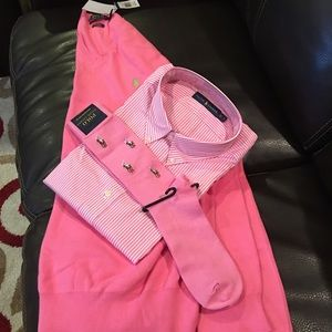 Styled for Him...Take the guess work out with Polo