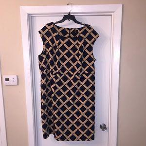 Dresses & Skirts - Women's Plus Size Dress