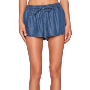 Joie Shorts - NWT Soft Joie Ona B shorts