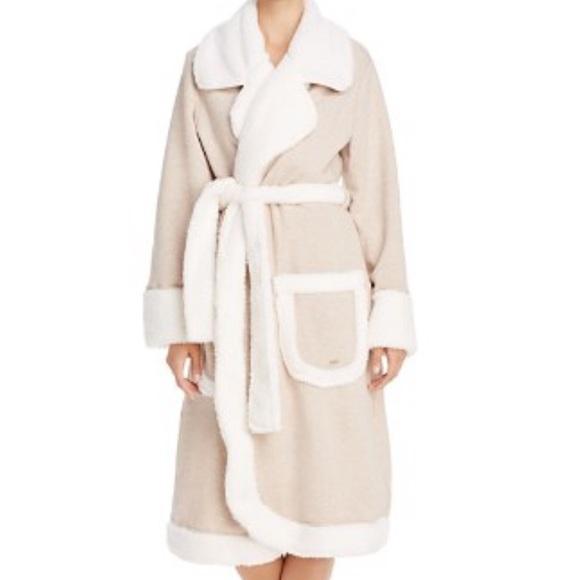 ac3e061b6b Ugg Duffield Deluxe Women s robe