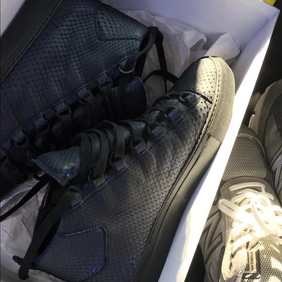 Balenciaga Shoes | Mens Balenciaga Size