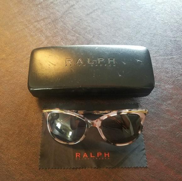 087e56728a Ralph lauren polarized cat eye sunglasses RA5203.  M 59971642c6c7953da20201ff. Other Accessories ...