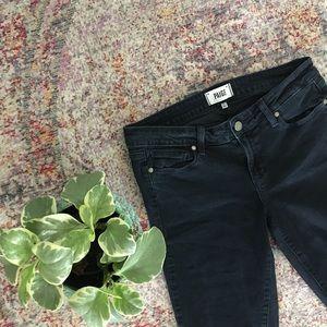 PAIGE Jeans - Paige Dark Rinse Skyline Skinny Jean