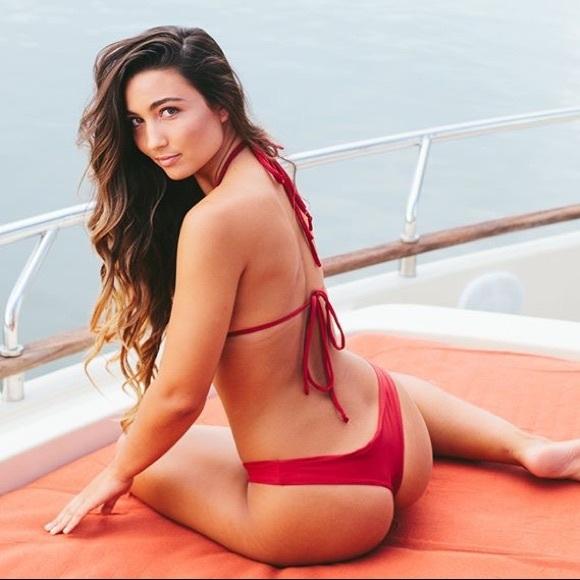 60364f4f6f Gabriela Pires Beachwear Swim