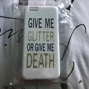 Other - Icing Iphone 6 case