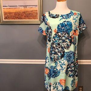 [J. Crew] Factory Dress