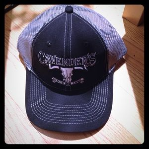 Other - Cavenders Trucker Hat NWOT