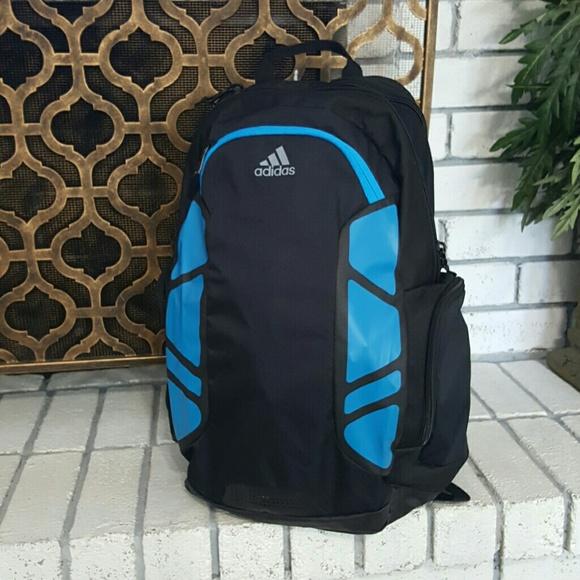f7e25293d0eb adidas Handbags - Adidas Padded Clima proof Backpack