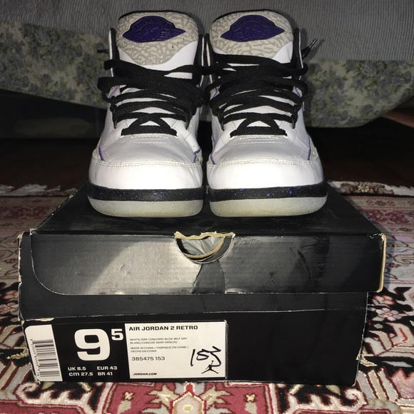 Jordan Shoes | Air Jordan Retro 2