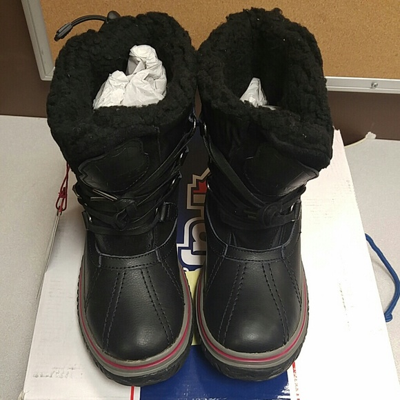 50ca5290a Pajar Shoes | Womens Iceland Winter Boot | Poshmark