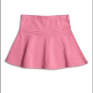 Pink Twirl little girls skirt 2T 3T 4T 5 6 7