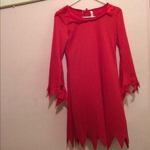 Other - Halloween costume( demon girl dress)