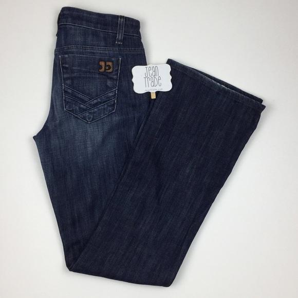 Joe's Jeans Denim - Joe's Jeans Socialite