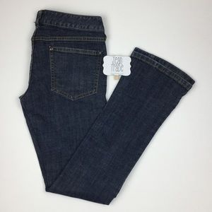 🌴 Free People Bootcut Jeans 28x31