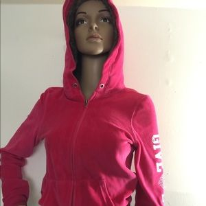 Victoria secrets PINK Hoodie small