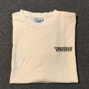 NWOT. Hemp cotton blend t-shirt