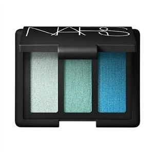 NARS Eyeshadow Trio  - Cap Ferrat
