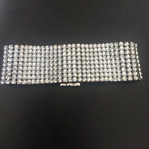 Daniel Swarovski Paris bracelet