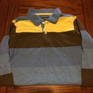 Boy's E-Land Shirt Size 12