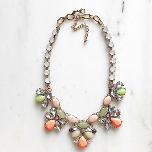 """Jewelry - """"Madison Ave"""" Statement Necklace"""
