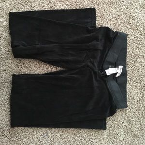 Juicy Couture Velour Sweatpants