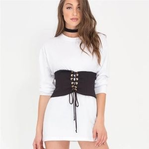 Accessories - New Arrival Fashion Women Denim Belts Corsets Belt