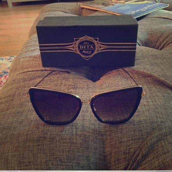 9ed0c037b46 Dita sunglasses sunbird