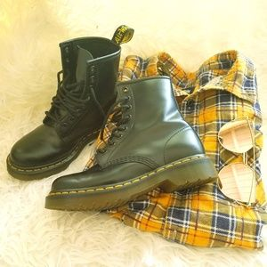 Dr. Martens Shoes - Dr. Martens Air Wair W/ Bouncing Soles!Teen Dream!