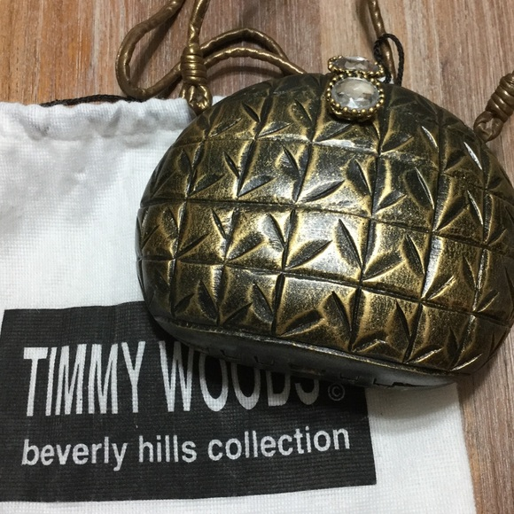 TIMMY WOODS of Beverlyhills