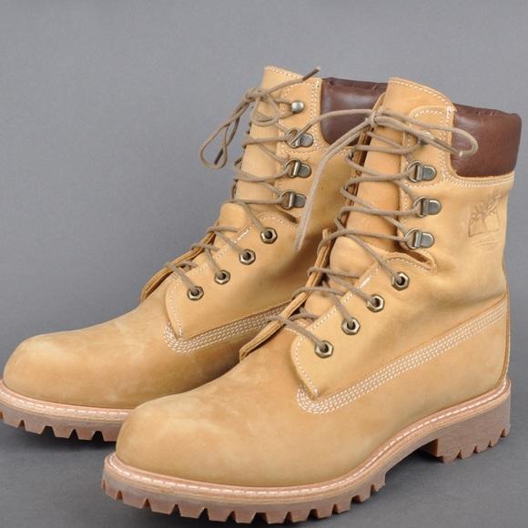 Despertar veinte por qué  Timberland Shoes | Timberland Wicket Crate Mens 8 Boot Made In Usa |  Poshmark