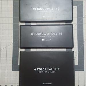 BH Cosmetics Makeup - BH Cosmetics Blush Paletes