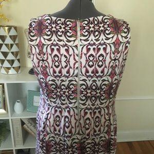 Dresses & Skirts - Ornamental Dress