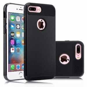 Other - iPhone 7 heavy duty shockproof cover black
