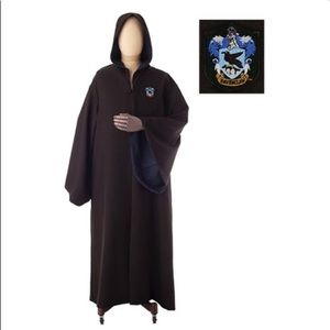 Other - Harry Potter Ravenclaw Adult Robe