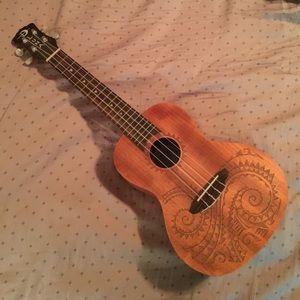 Other - Luna ukulele