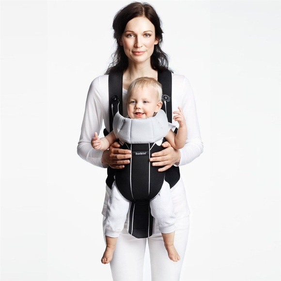 baby bjorn miracle carrier price