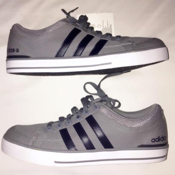 Adidas Neo Skool.