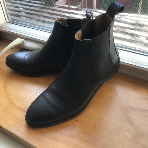 d344ce002 Everlane Shoes   Modern Chelsea Boot Sz 10   Poshmark