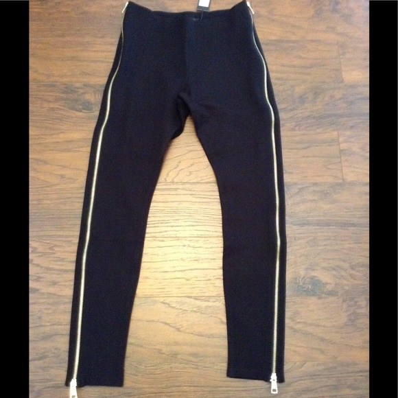 75% off Romeo & Juliet Couture Pants - Romeo & Juliet Couture Side ...