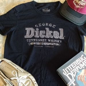 Dickel Tennessee Whisky Tee