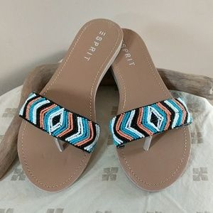 Bell Esprit Thong Sandals