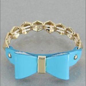 Jewelry - Stretch Bow Bracelet